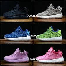 adidas shoes for girls 2017. adidas shoes kids girls yeezy boosts 350 v2 for 2017