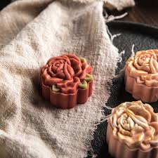 Your oriental cake stock images are ready. Flower Bakery Flower Shape Mooncake Mold Oriental Pastry And Confectionery Molds Moon Cake Mold Mooncake Mould Cookie Stamp Maamoul Form Bakeware Kitchen Dining Bwacha Org