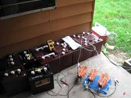 using 24 volts to charge t 1275 12 volt 002 avi using 24 volts to charge t 1275 12 volt 002 avi