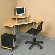 image corner computer. Small Corner Computer Desks Desk For Home Plan Wonderful . Image 0