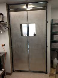 restaurant kitchen doors new with picture of