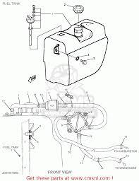 G9 golf cart parts