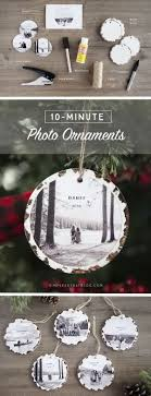 Inspiring marquee signs ideas christmas decoration Mantel Decorating 10 Minute Photo Keepsake Ornaments Great Diy Ornaments To Adore Your Christmas Tree Or You For Creative Juice 55 Rustic Farmhouse Inspired Diy Christmas Decoration Ideas For