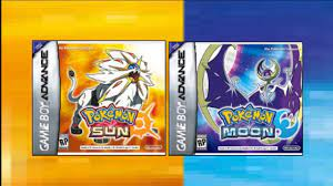 Pokemon Sun And Moon Gba Zip Download