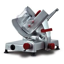manual gravity feed slicers heavy duty