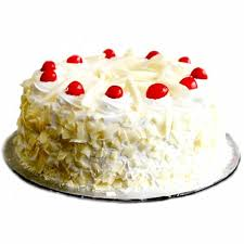 white forest cake send gift to kerala