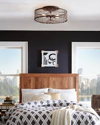 Lighting fixtures for bedrooms Small Bedroom Coloradosprings Flush Bed1 Light Fixtures For Low Ceilings Lampscom Light Fixtures For Low Ceilings Lampscom
