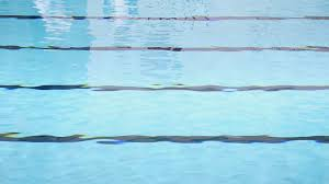 swimming pool lanes background. Modren Swimming Swimming Pool Lanes Horizontal Lines Background Stock Video Footage   Videoblocks Intended VideoBlocks