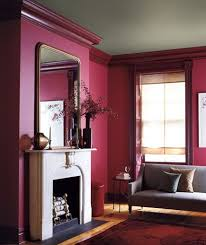 burgundy paint colors25 best Burgundy walls ideas on Pinterest  Burgundy room Red