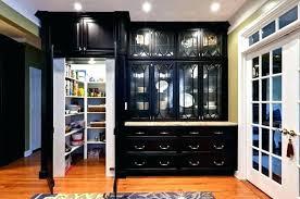 white pantry door cool pantry doors black and white kitchen pantry pantry door glass white pantry