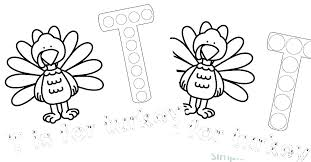 Polka Dot Alphabet Coloring Pages Connect The Dots Worksheets Letter