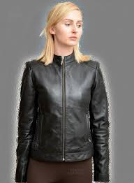 higgs leathers susan las stretch black leather biker jackets from our wonderful selection of