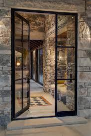 Steel Doors And Window Frames