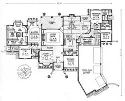 567 best *house plans images on pinterest mediterranean house House Plan For 850 Sqft In India eplans chateau house plan old world manor 4270 square feet and 4 bedrooms from eplans house plan code indian house plan for 850 sq ft
