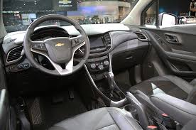 2018 chevrolet trax. Perfect Chevrolet 2018 Chevrolet Trax Engines Inside Chevrolet Trax