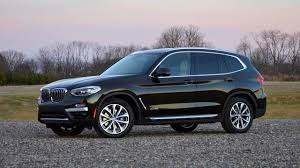 BMW Convertible bmw x3 cheap : 2018 BMW X3 Review: The Lux CUV Segment Gets Deeper
