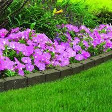 lawn edging garden edging