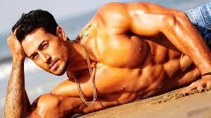 Tiger Shroff Body Wallpaper 40476 Baltana