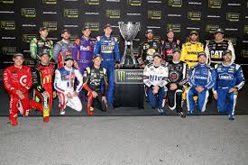 Image result for nascar 2017 championship contenders