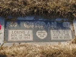 Lucille Celeste Hacker Curran (1918-2009) - Find A Grave Memorial