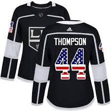 Kings Adidas Jersey Black Authentic Nate Los Angeles Nhl Thompson Women's 44|5 Explanation Why The New England Patriots Will Win Super Bowl LIII