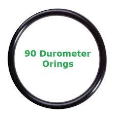 Buna O Rings 208 90d Minimum 25 Pcs