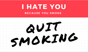 Quit Smoking Quotes My notes Its How I graduated Medical School QUIT SMOKING QUOTES 87