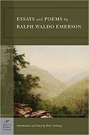 essays poems by ralph waldo emerson barnes noble classics  essays poems by ralph waldo emerson barnes noble classics ralph waldo emerson peter norberg 9781593080761 com books