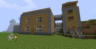 Small Picture Easy Minecraft House Ideas