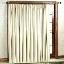 length of sliding glass door curtain rods lengths elegant curtain rods for sliding glass doors in