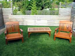 wood pallet lawn furniture. Interesting Pallet Wood Lawn Furniture Wooden Pallet Patio  With Wood Pallet Lawn Furniture