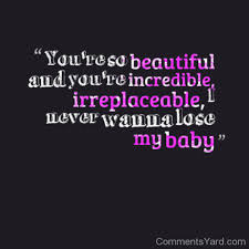 You So Beautiful Quotes Best Of You're So Beautiful And You're Incredible DesiComments