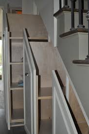 Best Images About Organized Stairs On Pinterest - Creepy basement stairs