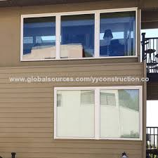 aluminum fixed glass window china aluminum fixed glass window