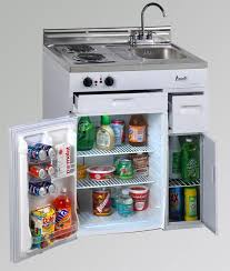 small kitchen refrigerator. Compact Kitchen With Refrigerator Small P