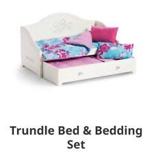 Bedroom Set American Girl Doll Furniture & Play Accs for sale   eBay