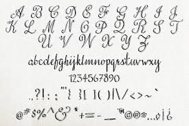 love stuff calligraphy font by the pen brush thehungryjpeg com