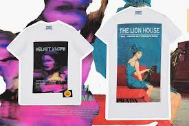 <b>Prada</b> сшила <b>футболки</b> для феминисток: Стиль: Ценности: Lenta.ru