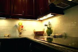 under cabinet lighting options. Wireless Under Cabinet Lighting Counter Options  Large