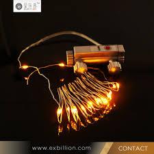 48ft weatherproof outdoor string lights led bike wheel lights string led copper string lights professional led novelty gift led lights