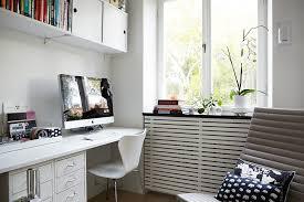 minimal office design. minimal morning office design