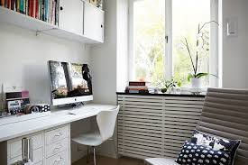 Minimalist home office design Decoration Minimal Morning Inspirationfeed 20 Minimal Home Office Design Ideas Inspirationfeed
