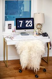 ikea furniture diy. IKEA Besta Burs Desk DIY Hack - White And Gold Ikea By Popular Lifestyle Furniture Diy