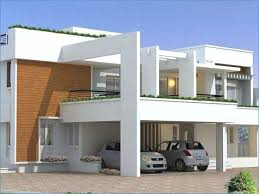 Pretty Plan Maison Contemporaine Charmant Chandigarh Real Estate A, Maison  De Campagne Plan