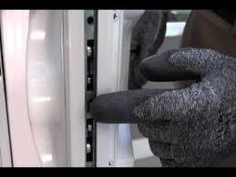 Milgard Sliding Glass Doors Replacement Parts