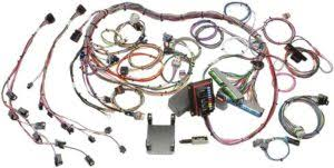 body wiring harness custom made and industry standard cable body wiring harness 02