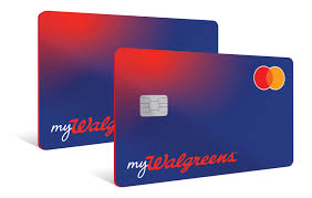 Maybe you would like to learn more about one of these? Mywalgreens Credit Card