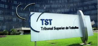 Resultado de imagem para TST