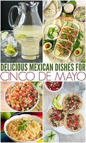Delicious Mexican Cinco de Mayo Recipes ...