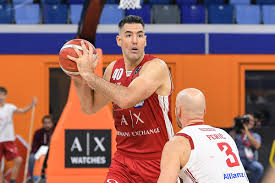 Olimpia Milano-Baskonia: dove vedere in tv e streaming match ...